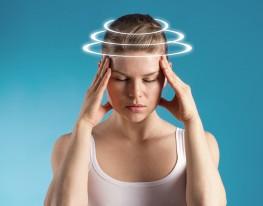MaRhyThe bei Kopfschmerzen