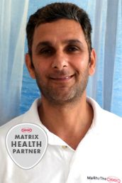 Ashaq Hussain Physiotherapist