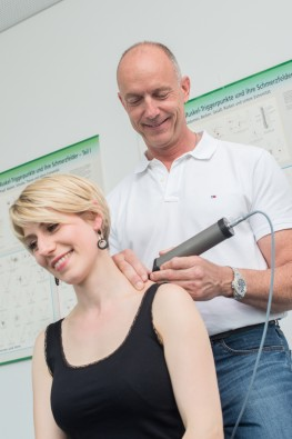Praxis Dr. med. Jürgen Föhlinger