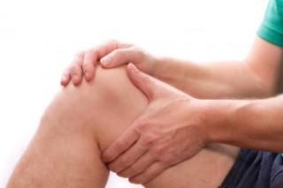 Knie Schmerzen Matrix Therapie