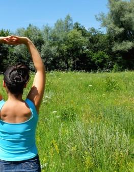 ausreichend Bewegung in der Natur_2